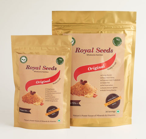Original Royal Seed's
