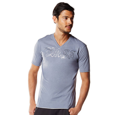Relaxed and Ready V-Neck