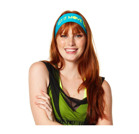 Be Bold Reversible Headbands 3pk