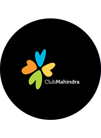 2N/3D Stay at Club Mahindra Resort Upto Rs.25000