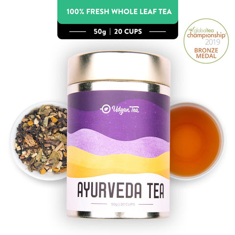 AYURVEDA TEA-50gm