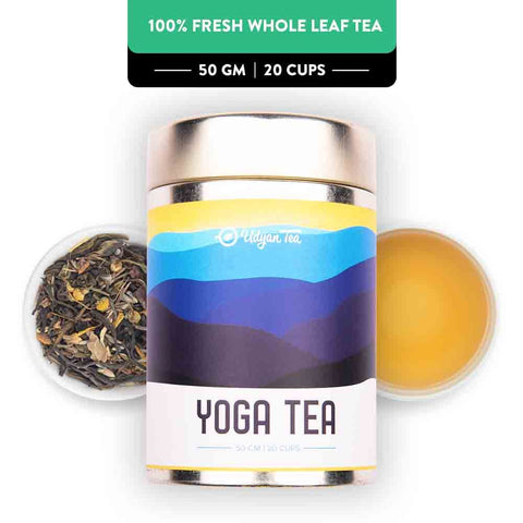 Yoga Tea-50gm