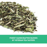 Lemongrass Tranquility Green Tea -50 gm