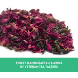 Rose Marvel Green Tea -50gm