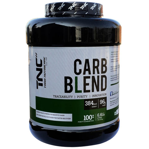 Tara Nutricare Carb Blend, 6.6 lb Pine Apple