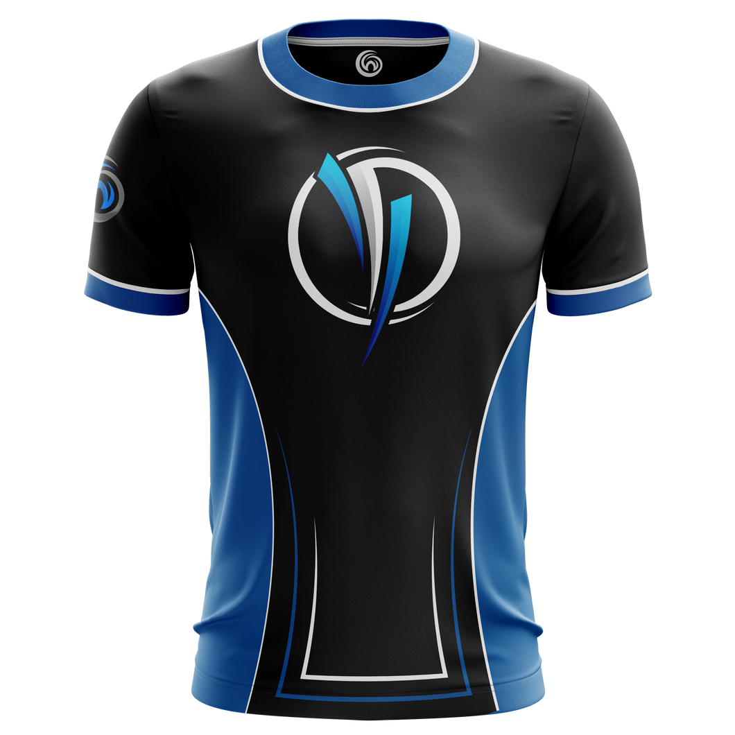 Overtime eSport - 2017 Pro Jersey