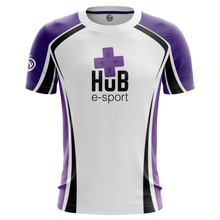 Hub by Kraaft - 2017 White Jersey