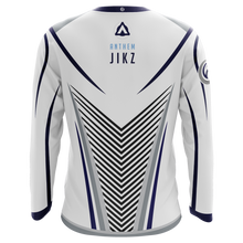 "Team Anthem - 2017 Pro Jersey ""White"""