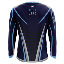 "Team Anthem - 2017 Pro Jersey ""Blue"""