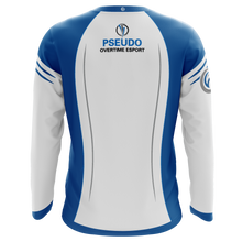 "Overtime eSport - 2017 Pro Jersey ""White"""
