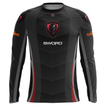 "Sword eSport - 2017 Pro Jersey ""Limited Black Knight"""