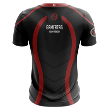 Osterity eSport - 2017 Pro Jersey