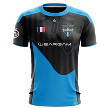 "Overtime eSport - 2018 Pro Jersey ""Blue"""