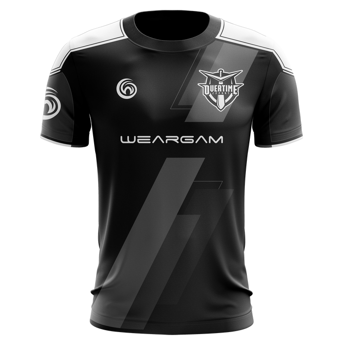 Overtime eSport - 2018 Pro Jersey