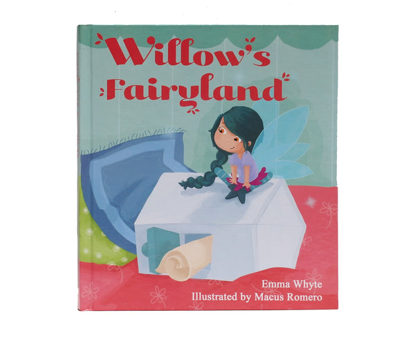 Willows Fairyland Story Book