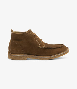 Load image into Gallery viewer, Loake Daniels Tan Suede