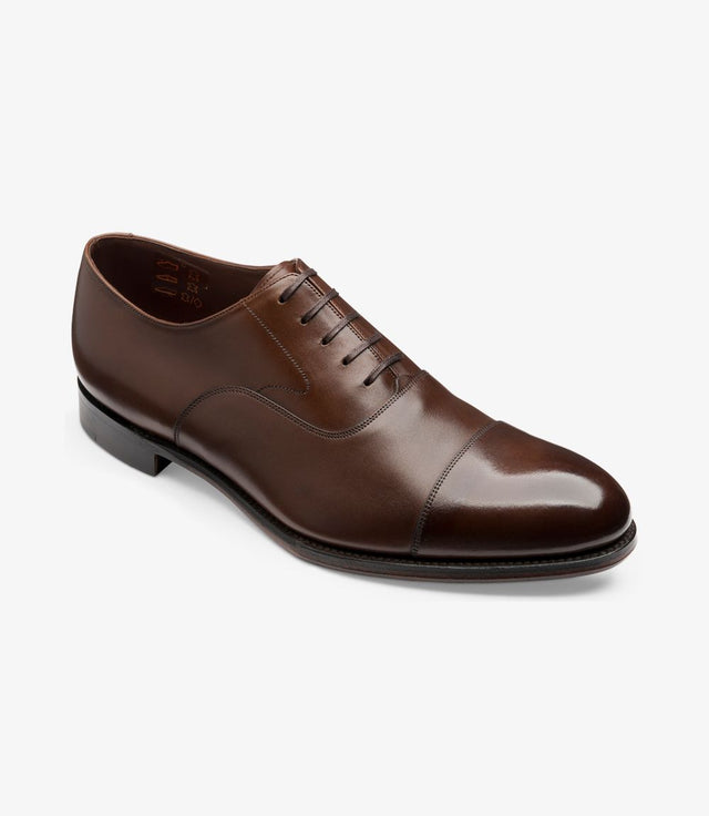 Loake Export Grade Hanover Roasted Coffee
