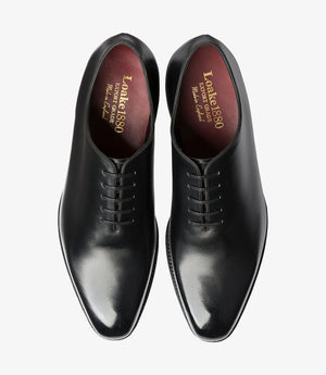 Load image into Gallery viewer, Loake Export Grade Parliament Onyx Black