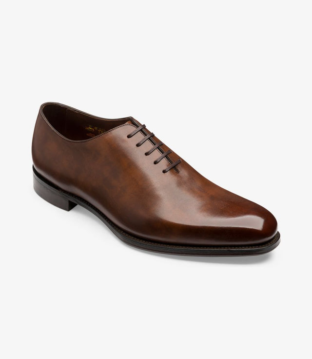 Loake Export Grade Parliament Antique Brown