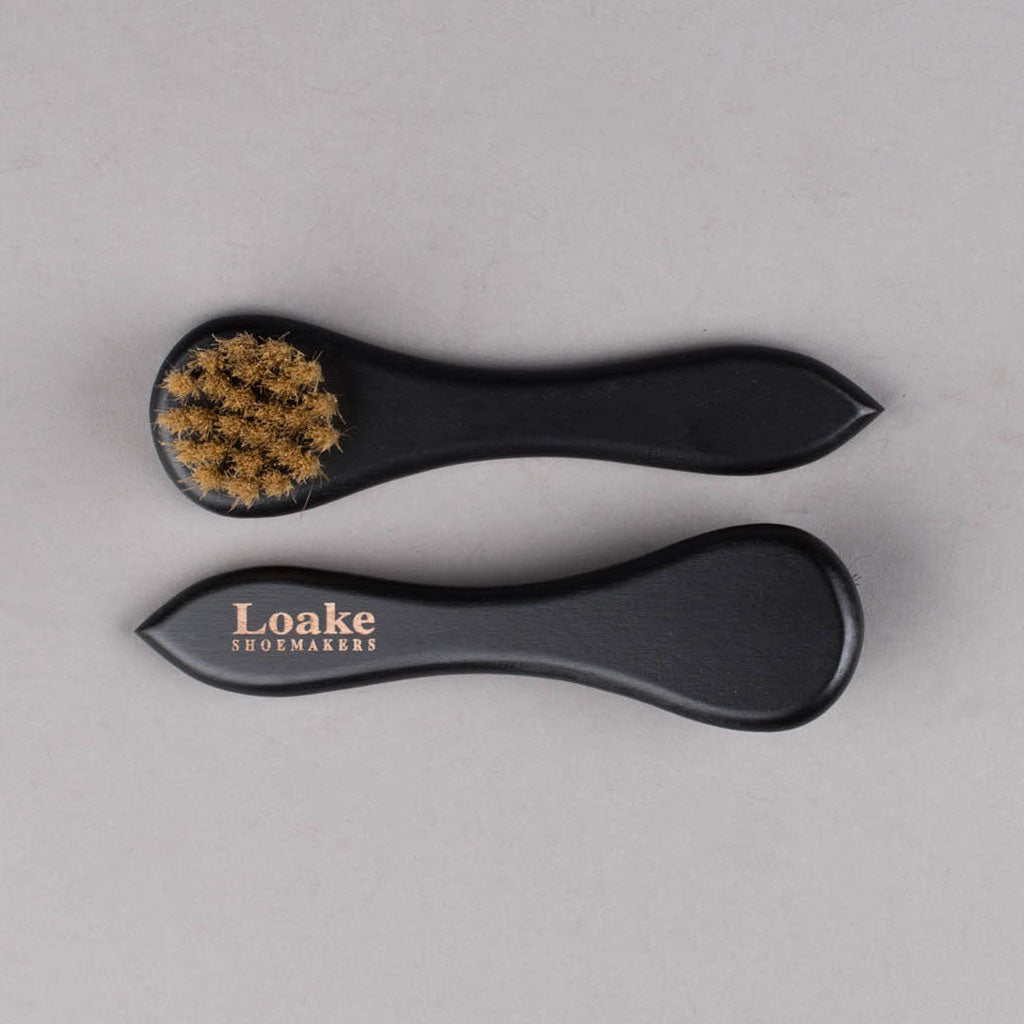 Loake Bristle Applicator Brush Neutral