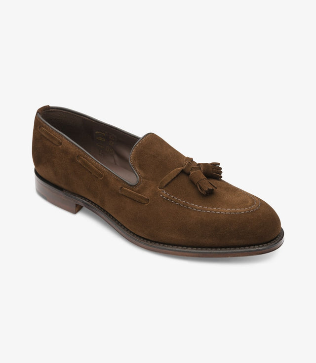 Loake 1880 Russell Polo Suede