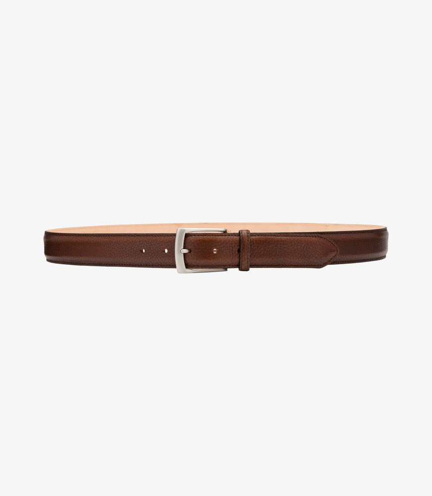 Load image into Gallery viewer, Loake Henry Belt Rosewood Grain