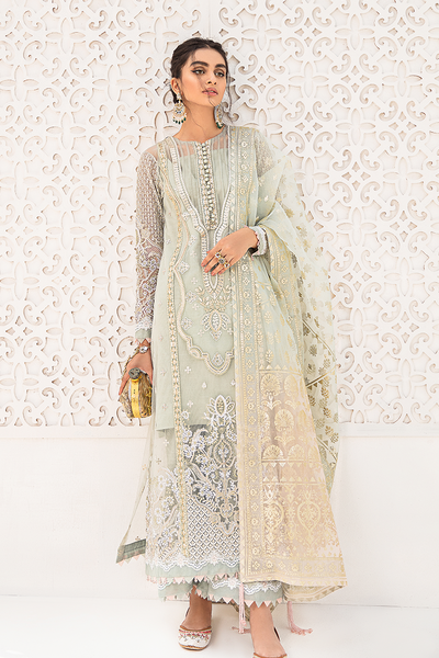 Qalamkar W-03 Luxury Formal
