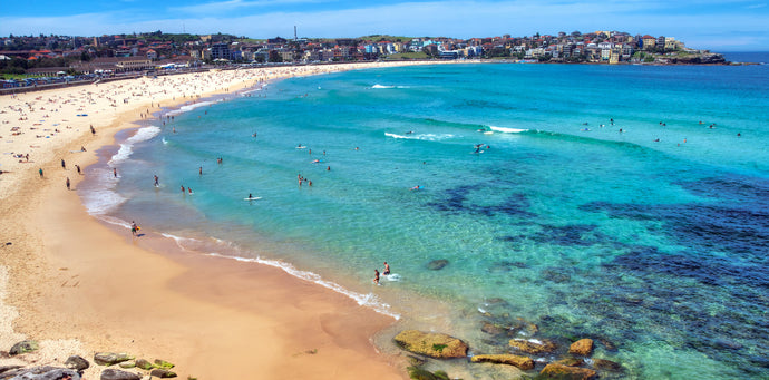 Insider's Guide to: Sydney Beaches