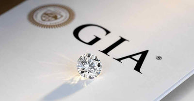 GIA DIAMOND GRADE GUIDE