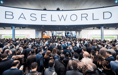 BASELWORLD 2018 RECAP IN 60 SECONDS