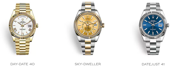 Discounted Rolex Watches