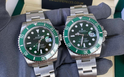Rolex Specialists