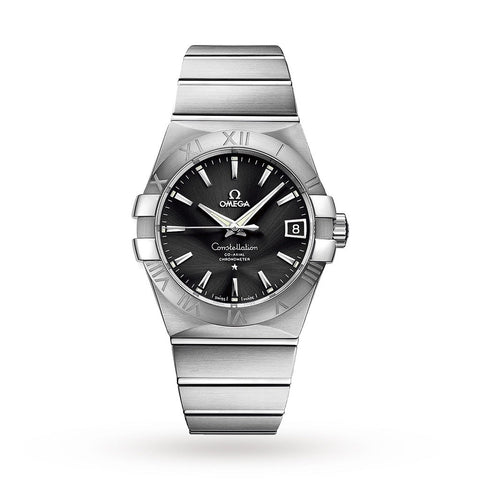 OMEGA Constellation Ladies Watch 123.10.38.21.01.001 - SwissTimepieces.co.uk