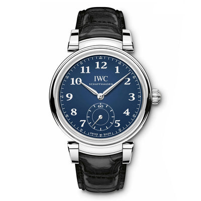 IWC DA VINCI '150 Years Edition' 40MM MENS WATCH IW358102