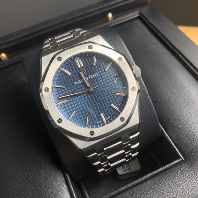 Audemars Piguet Royal Oak 15500ST.OO.1220ST.01 Brand New Watch