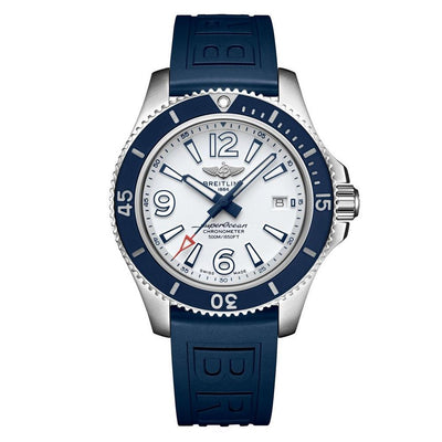 Breitling-Superocean-42-Automatic-Mens-Watch-A17366D81A1S1-42-mm-White-Dial