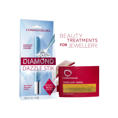 CONNOISSEURS JEWELLERY CLEANING BUNDLE