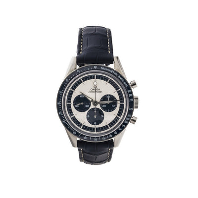 Omega-Speedmaster-Moonwatch-Chronograph-CK-2998-Limited-Edition-31133403002001-White-front
