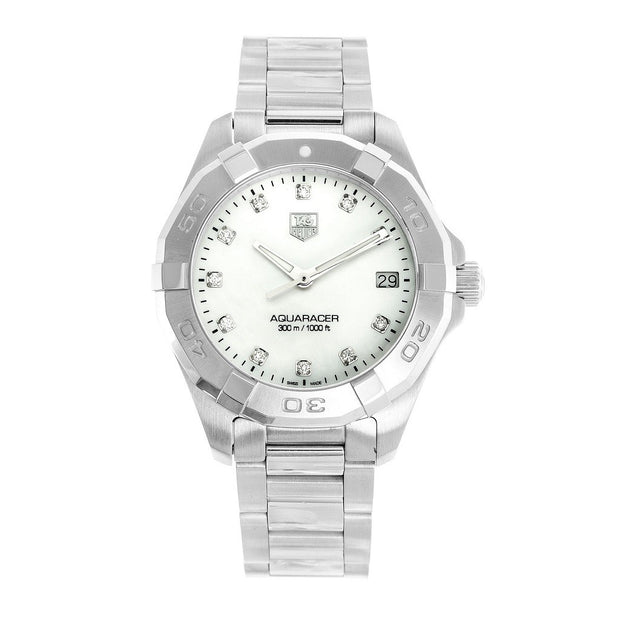 Tag Heuer Aquaracer - WAY1313.BA0915