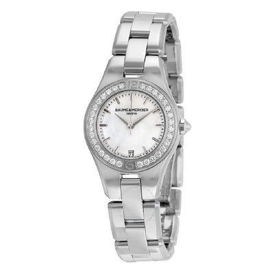 baume-and-mercier-linea-diamond-ladies-watch-10013