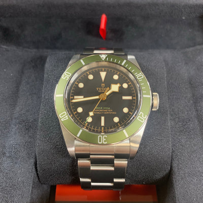 Tudor Black Bay Harrods Edition 79230G 2020 Watch