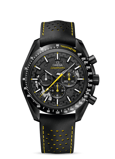 "OMEGA MOONWATCH CHRONOGRAPH 44.25 MM ""Dark Side of the Moon"" Apollo 8 311.92.44.30.01.001"