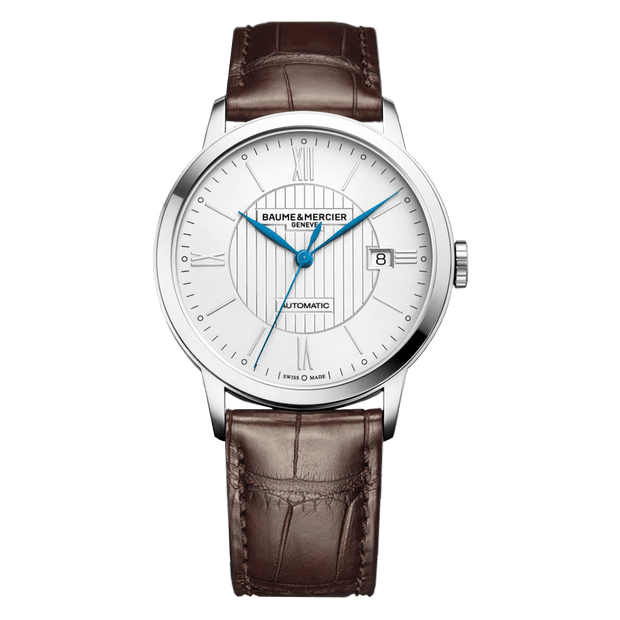 Baume et Mercier Classima Men's Watch 10214
