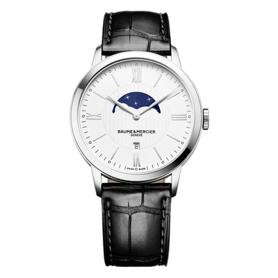 Baume et Mercier Classima Men's Watch 10219