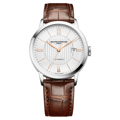 Baume et Mercier Classima Men's Watch 10263