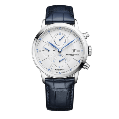 Baume et Mercier Classima Men's Watch 10330