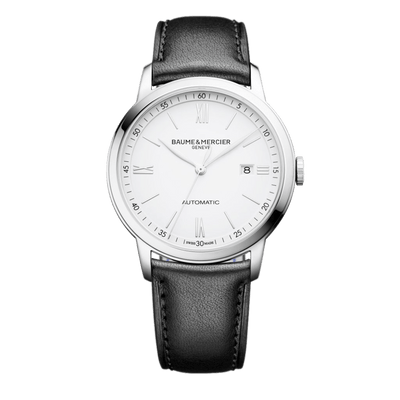 Baume et Mercier Classima Men's Watch 10332