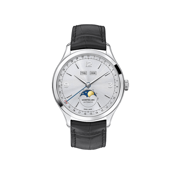products-Montblanc_Heritage_Men_s_Stainless_Steel_Leather_Strap_Watch_3085236