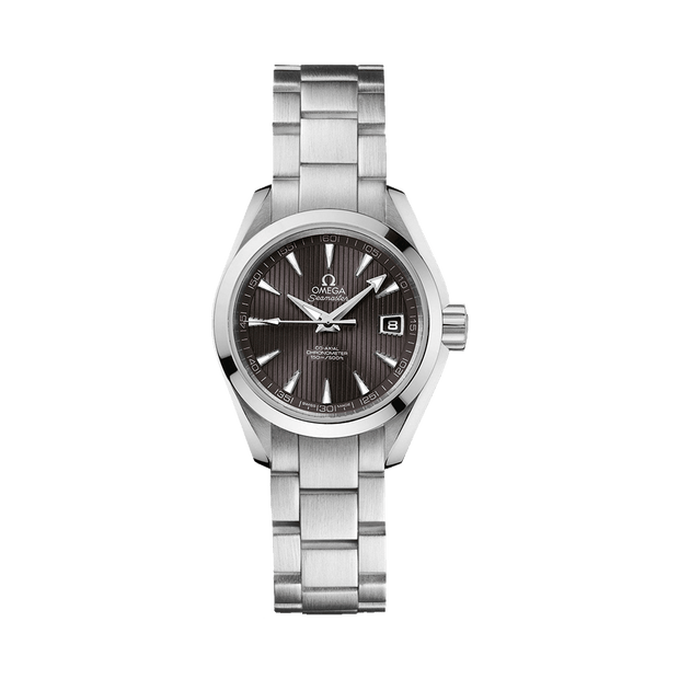 OMEGA Aquaterra Ladies Watch 231.10.30.20.06.001