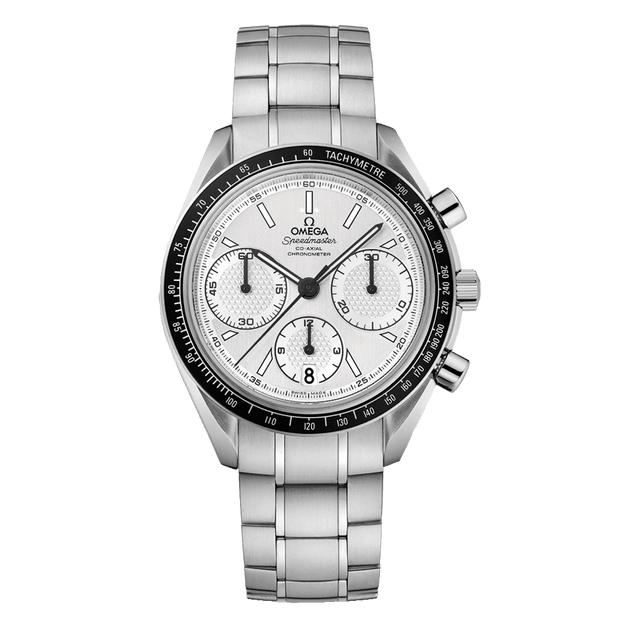 Omega Speedmaster Racing Automatic Chronograph Mens Watch 326.30.40.50.02.001